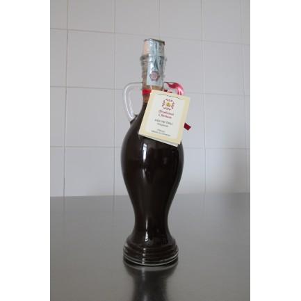 Liquore alla Crema di Cioccolato e Peperoncino