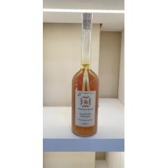Liquore limoncello e zenzero da 70 cl.